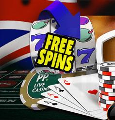 casinosforuk.com Paddy Power Casino Free Spins No Deposit Bonus