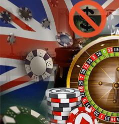 no deposit bonus  casinosforuk.com